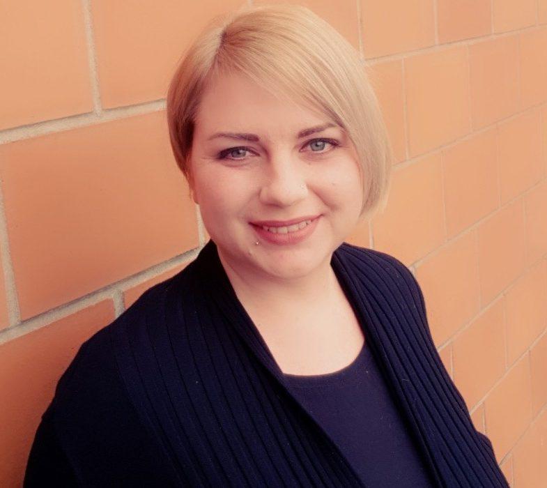 Team: Sandra Diener - Friseurin Hannover - STYLEWERKSTATT